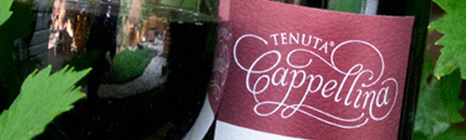 "Tenuta Cappellina at ""The Food & Wine"""
